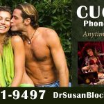Cuckold Phone Sex Therapy