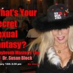 Secret Sexual Fantasies