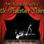 Erotic Theater Therapy: Fantasy Roleplay