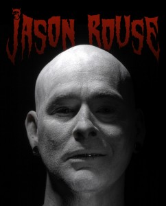 Jason Rouse will make us laugh :)