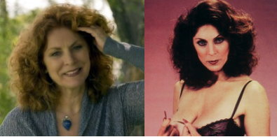 Kay Parker: Now & Then
