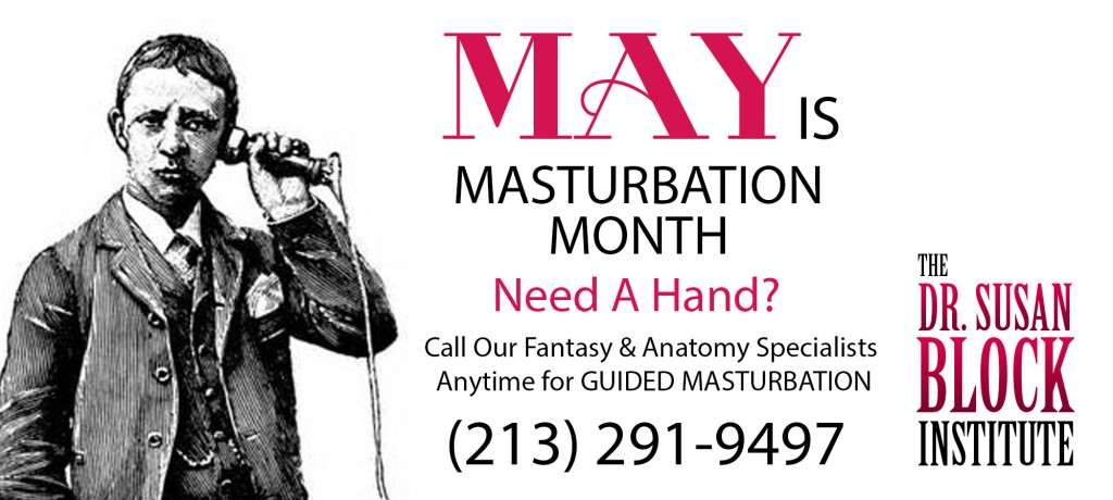MasturbationMonth