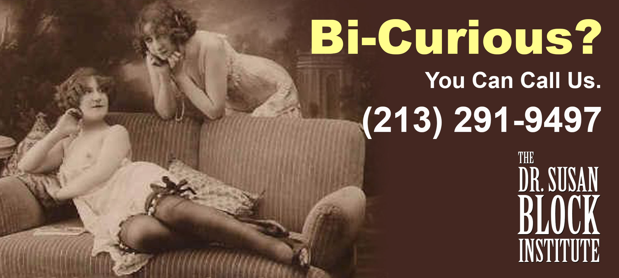 BiCuriousWomen