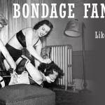 Bondage Phone Sex Therapy