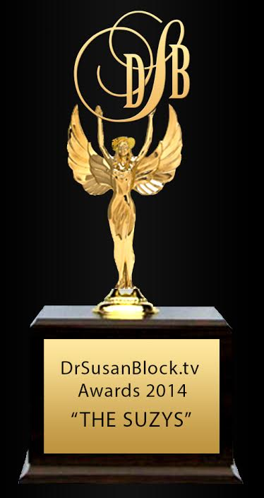 DrSusanBlock-TV-awards-2014_trophy