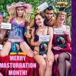 8 Great Benefits of Masturbation