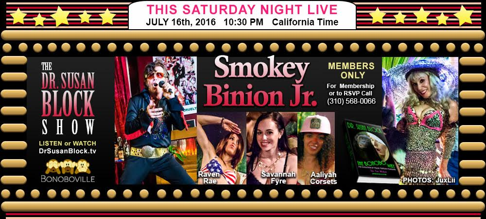 Smokey-Binion_DrSuzy-Tv