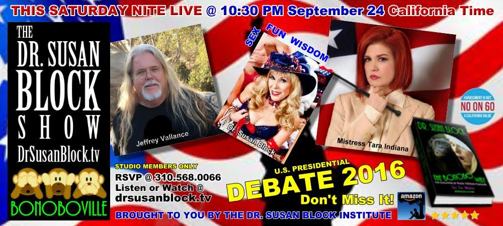 us-prez-debate_drsuzy-tv_tara-vallance