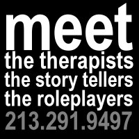 MEETtherapists