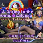 Sex & Dating in the Coronapocalypse: The Guide for the Perplexed